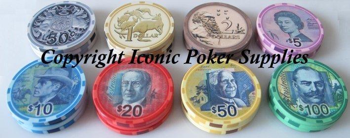 Australian Currency