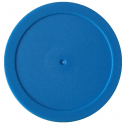 Blue 4g Poker Chips, Blank Tokens or Counting Tokens