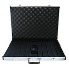 1000pce Aluminium Poker Chip Case
