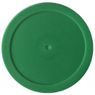 Green 4g Poker Chips, Blank Tokens or Counting Tokens