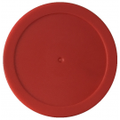 Red 4g Poker Chips, Blank Tokens or Counting Tokens