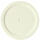 White 4g Poker Chips or Blank Tokens