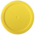 Yellow 4g Poker Chips, Blank Tokens or Counting Tokens