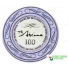 The Ascona 100
