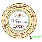 The Ascona 1000