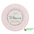 The Ascona 100000