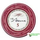 The Ascona 5