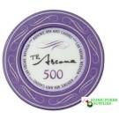 The Ascona 500