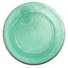 25 x Green Blank 4g Poker Chips or Tokens
