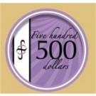 Bold Class 500