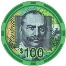 AUD Currency $100