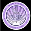 The Violet Dawning 1