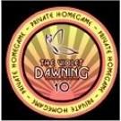 The Violet Dawning 10