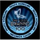 The Violet Dawning 100