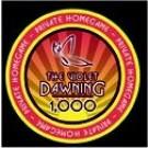 The Violet Dawning 1000
