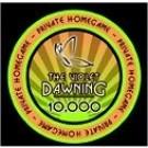 The Violet Dawning 10000