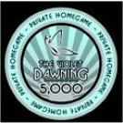 The Violet Dawning 5000