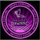 The Violet Dawning 50000