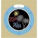 La Playa 25c