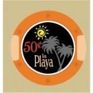 La Playa 50c