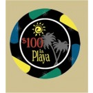 La Playa $100