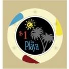 La Playa $1