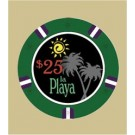 La Playa $25