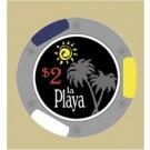 La Playa $2