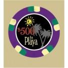 La Playa $500
