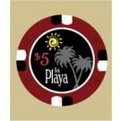 La Playa $5