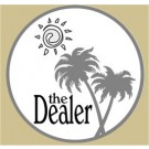 La Playa Dealer Button