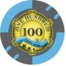 Poker Room 100