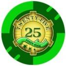 Poker Room 25