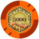 Poker Room 5000