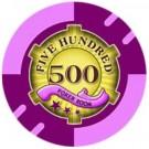 Poker Room 500