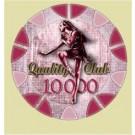 Quality Club 10000