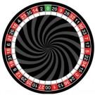 Roulette Black