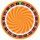 Roulette Orange