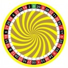 Roulette Yellow