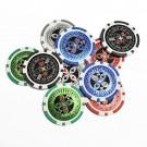 500 Ultimate Design Poker Chips