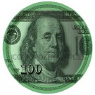 US Currency 100
