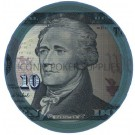 US Currency 10