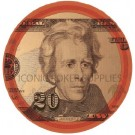 US Currency 20