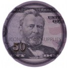 US Currency 50