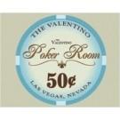 Valentino Poker Room 50c