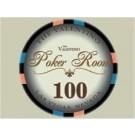 Valentino Poker Room 100
