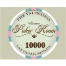 Valentino Poker Room 10000