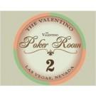 Valentino Poker Room 2