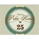 Valentino Poker Room 25