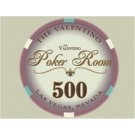 Valentino Poker Room 500